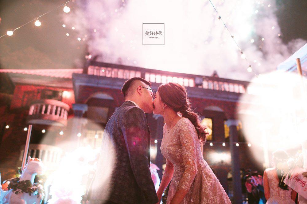 台北 婚禮 婚攝 推薦 文定 迎娶 戶外婚禮 新店優聖美地 證婚