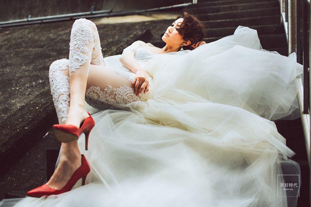 自助婚紗 自主婚紗 台北 婚紗 推薦 唯美 浪漫