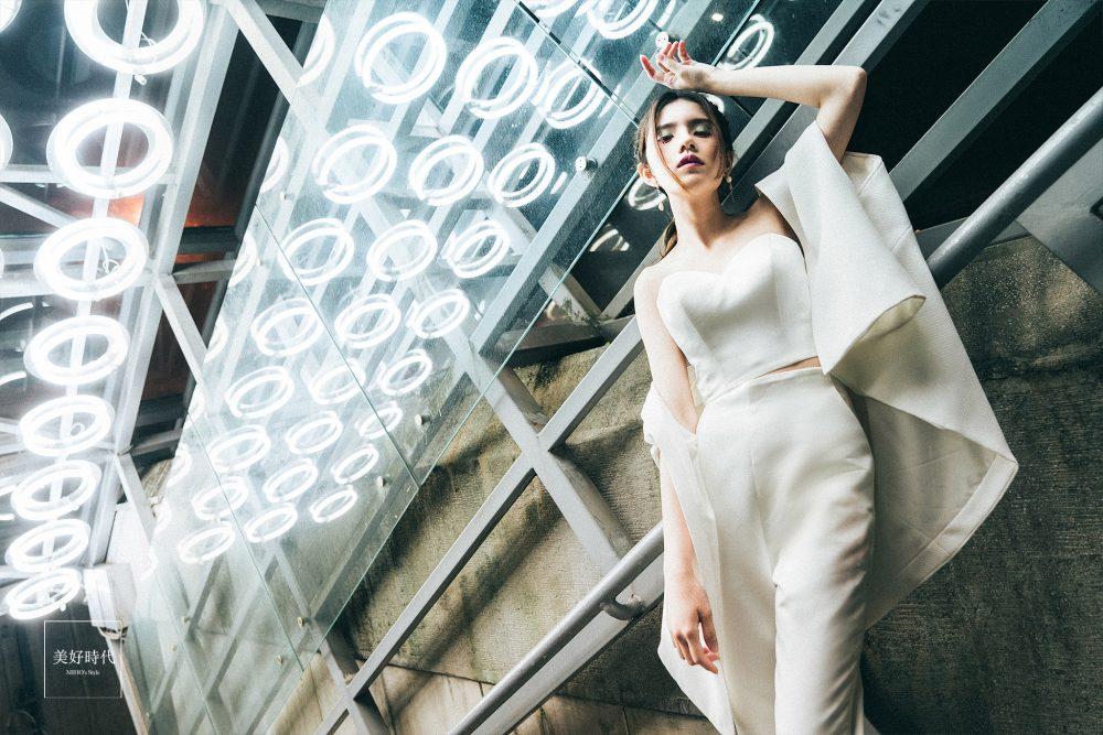 自助婚紗 自主婚紗 台北 婚紗 推薦 唯美 個性