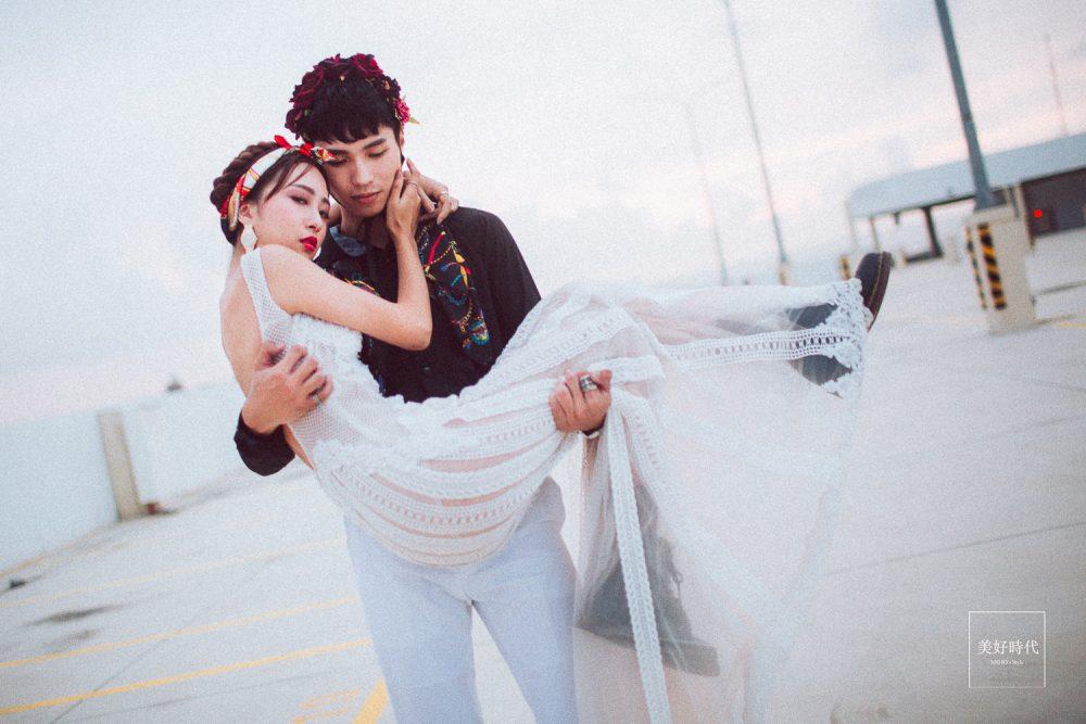 自助婚紗 自主婚紗 台北 婚紗 推薦 唯美 浪漫 情侶 寫真