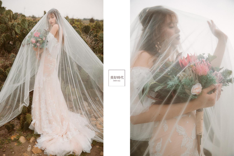 台北 婚紗 推薦 仙人掌 美好時代