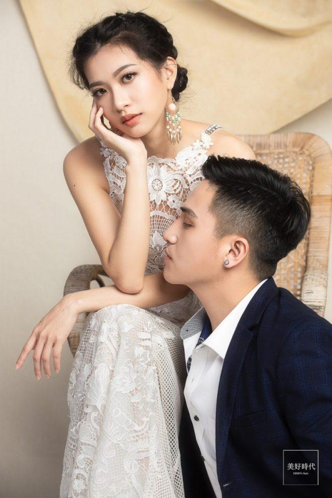 台北 婚紗 室內 推薦 攝影棚
