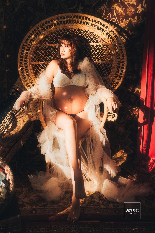 台北 孕婦 寫真 推薦