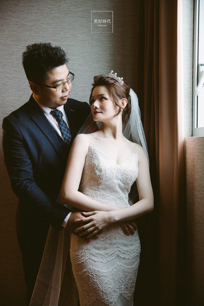 婚禮 台北 婚攝 推薦 台北 新莊 頤品大飯店
