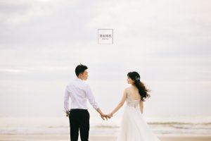 婚紗 台北 推薦 淡水