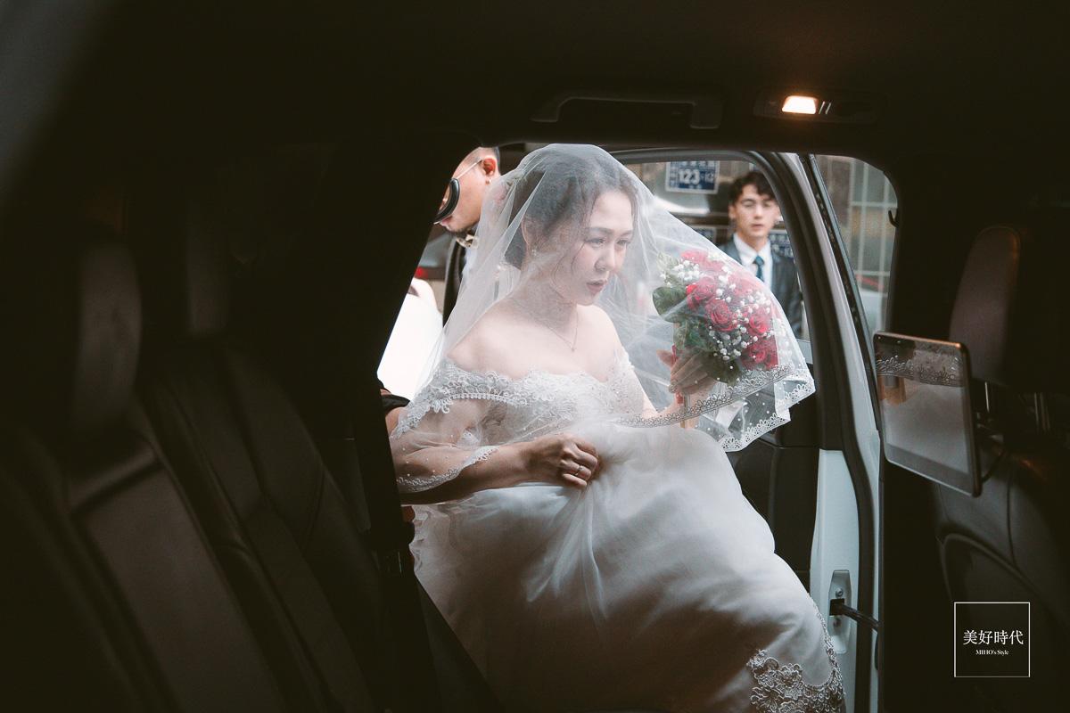 婚禮 台北 婚攝 推薦 迎娶