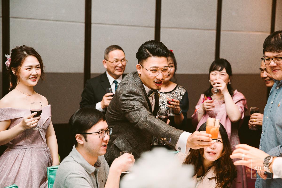 婚禮 台北 婚攝 推薦 基隆水園會館