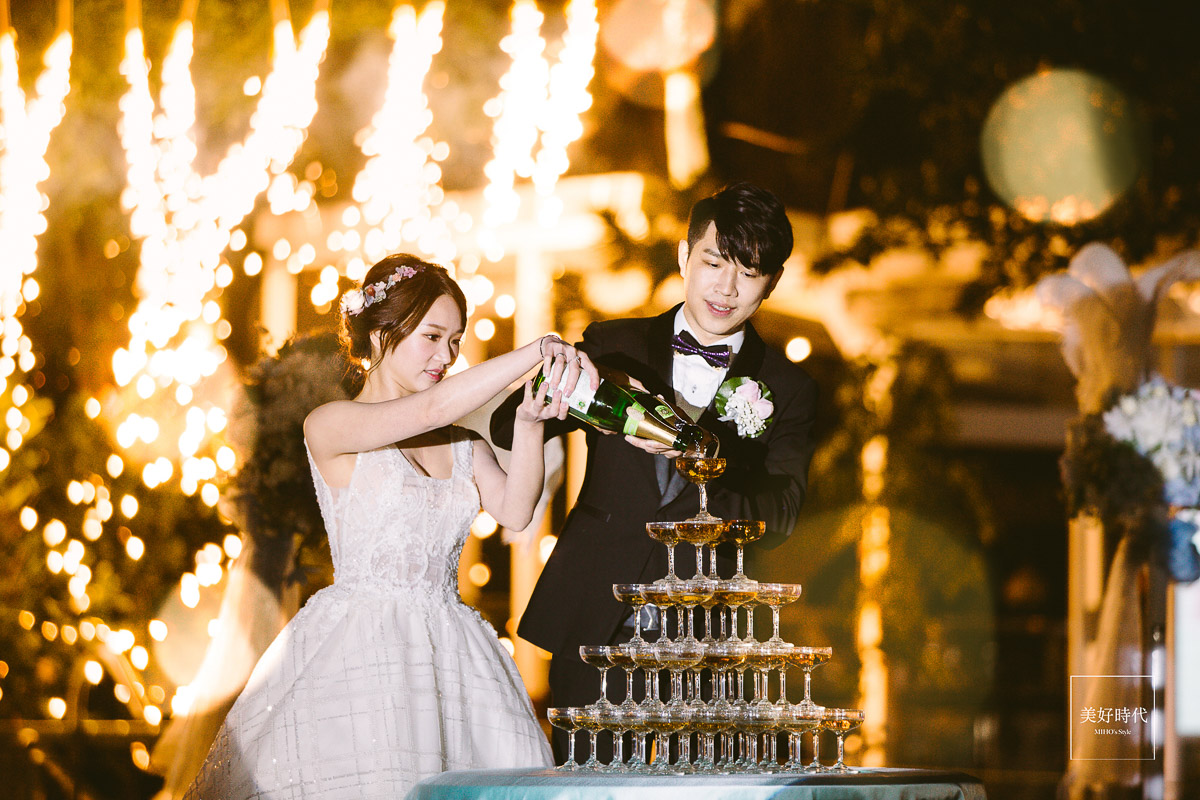 婚禮 台北 婚攝 推薦 證婚 青青時尚