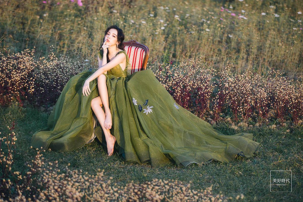 十大熱門婚紗景點介紹