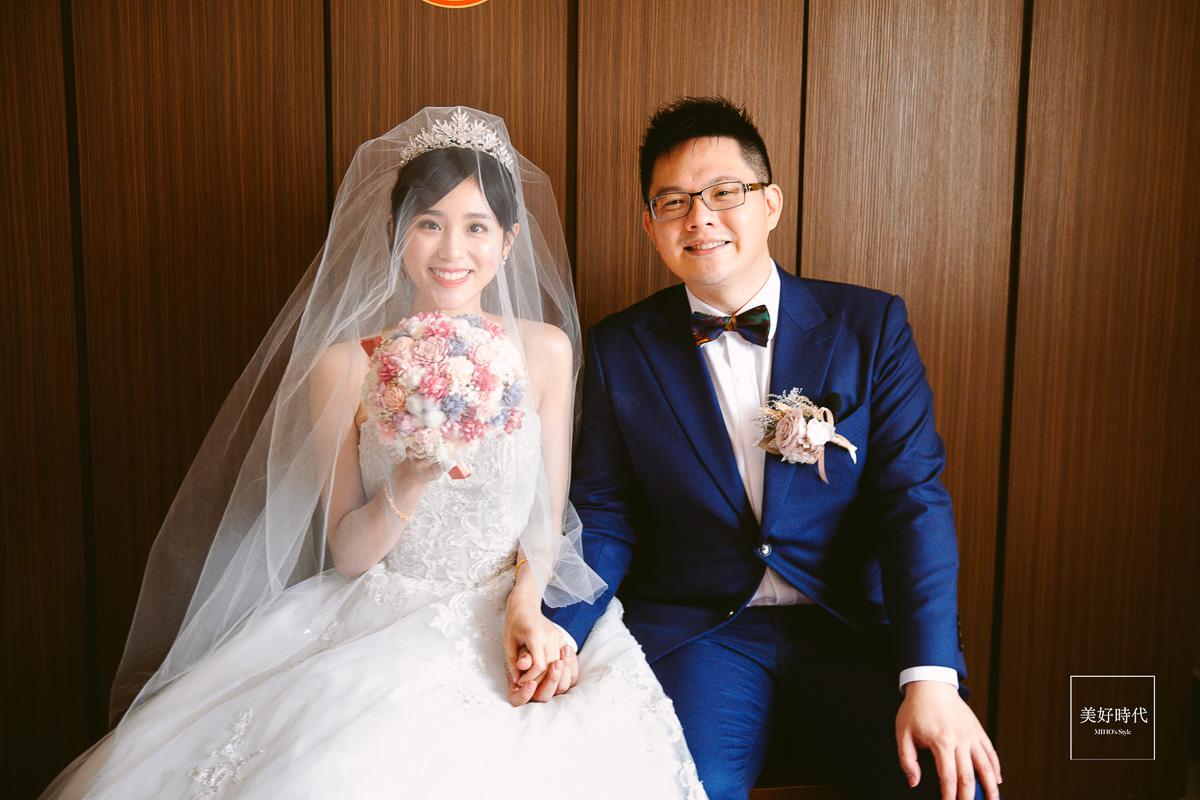 婚禮 台北 婚攝 推薦 迎娶 昇財麗禧酒店