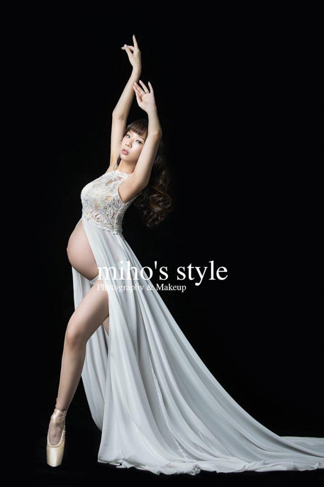 台北 孕婦 寫真 推薦 芭蕾
