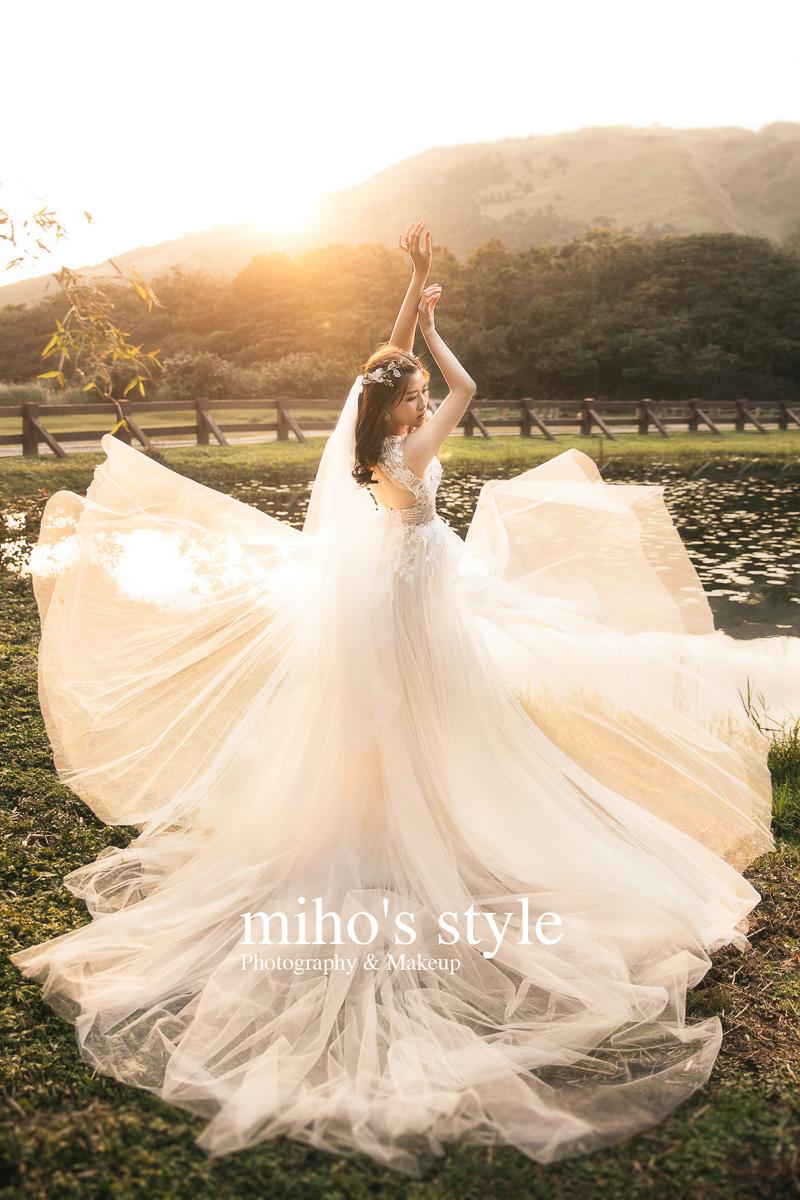 台北 婚紗 推薦 冷水坑 美好時代