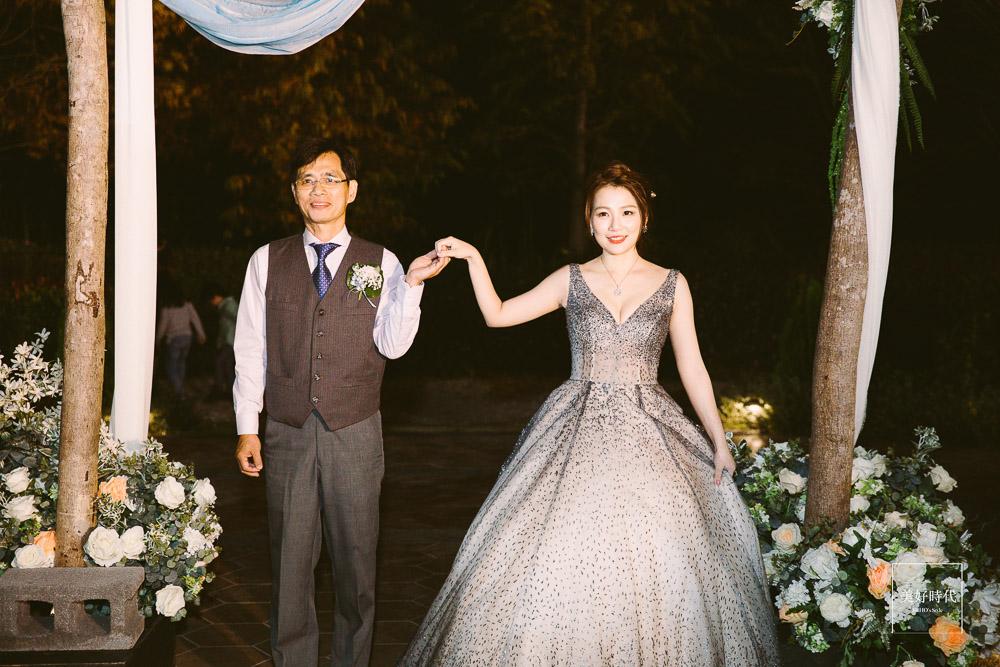 台北 婚攝 推薦 迎娶 青青食尚花園
