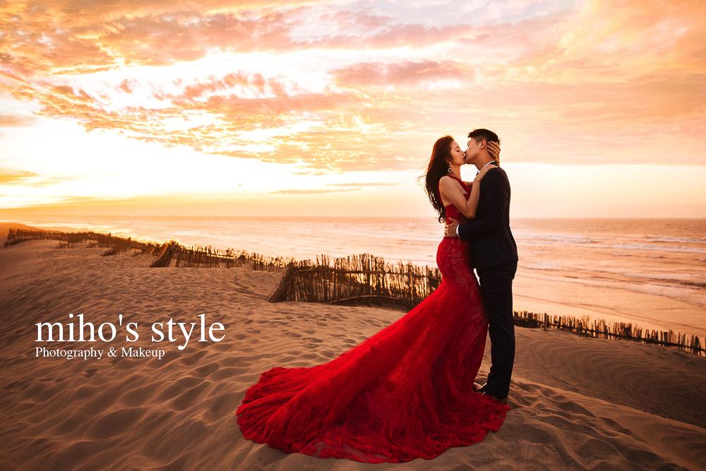 自助婚紗 自主婚紗 台北 婚紗 推薦 唯美 沙漠